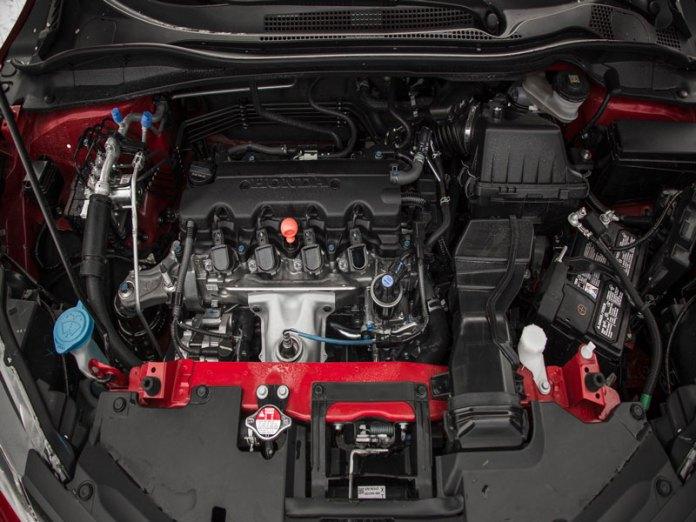 Honda HR-V 2019 Engine