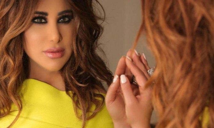 Najwa Karam Concert in Dubai