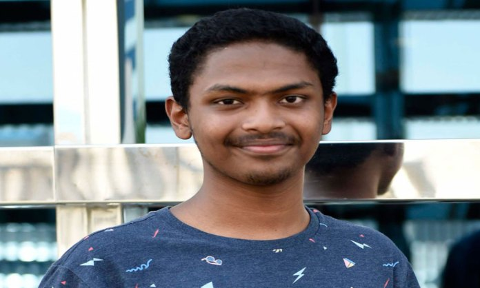 Indian boy selected in Google Science Fair