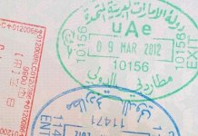 Children under 18 years of age are exempted from visa fees