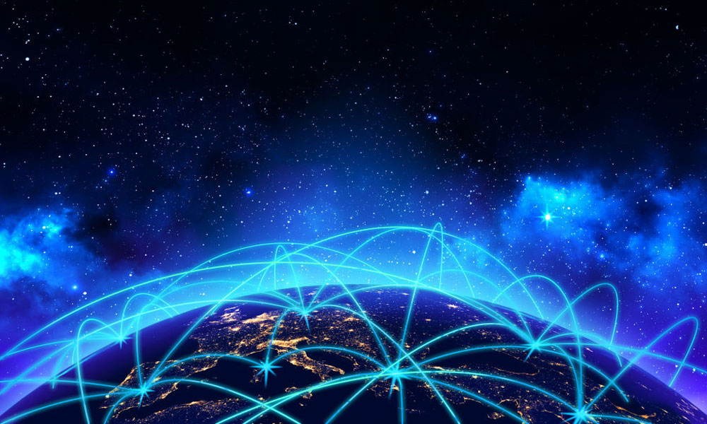 Internet is down globallydue to deep sea cable cut including Pakistan