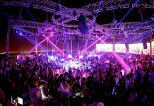 The opening of a disco in Jeddah is causing discontent and ridicule in Saudi Arabia