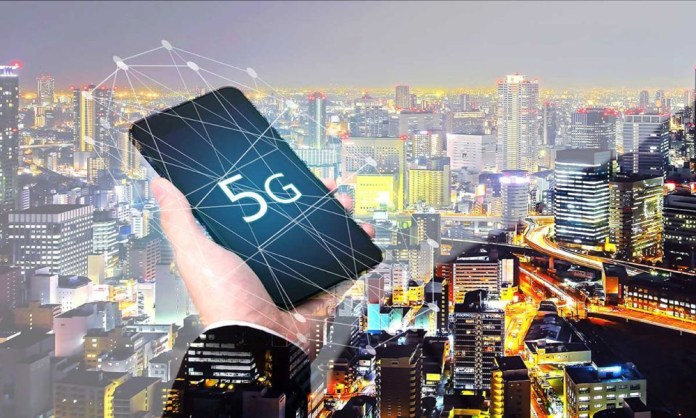 UAE is moving aggressively towards 5G networks