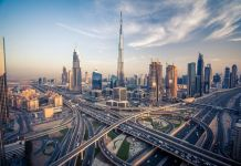 Dubai ranks 2nd best city for driving