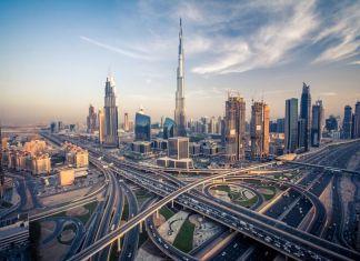 Dubai ranks 2nd best city for driving