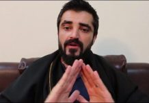 Hamza Ali Abbasi Leaves Showbiz
