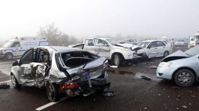 Auto Accident Alert to be installed in all UAE Cars from 2021