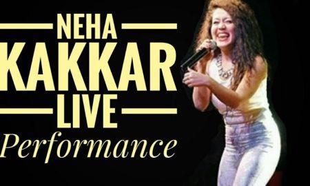 Neha Kakkar to Perform at Global Village on Main Stage