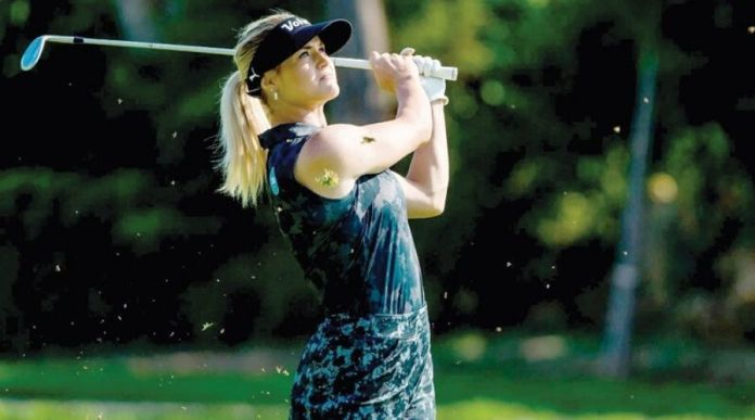 Saudi Arabia to host its First Ever Women's Golf Event in 2020