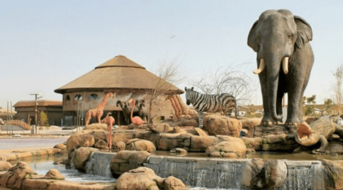 Dubai Safari to Reopen This Year Confirmed
