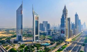 HH Sheikh Mohammed announces Dubai Future District