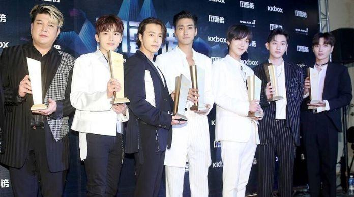 K-Pop band Super Junior to perform in Dubai's Coca-Cola Arena