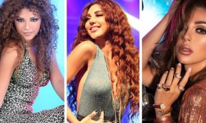 Myriam Fares to Perform in UAE this Valentine's Day