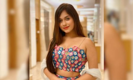 TikTok star Jannat Zubair Net Worth over a Million USD