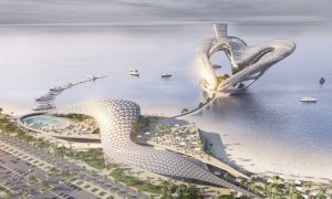 Dubai Heart might be introduced at Jumeirah Beach