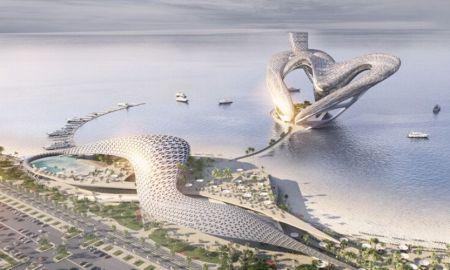 Dubai Heart might be introduced at Jumeirah Beach