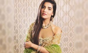 Hareem Farooq all set to Host the PISA Awards in Dubai