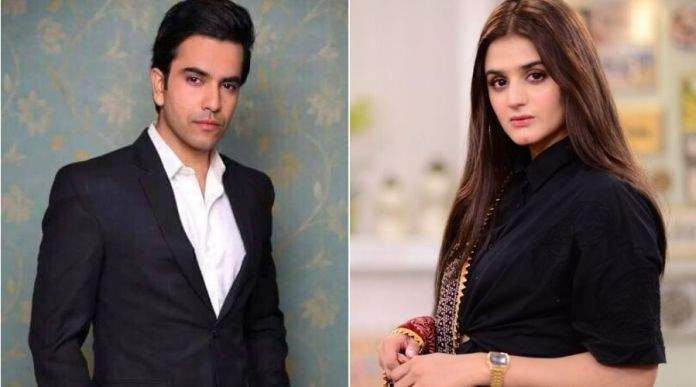 """""""Kashf"""" Tv serial starring Junaid Khan and Hira Mani coming soon"""