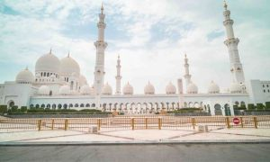All places of worship to suspend Prayer gatherings in UAE