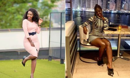 Instagram model Treyc Tasha tests negative for coronavirus