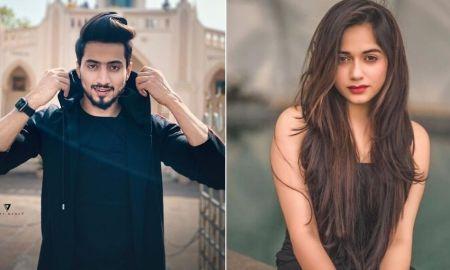 Jannat Zubair & Mr. Faisu to unite for 'Aeroplane' music video