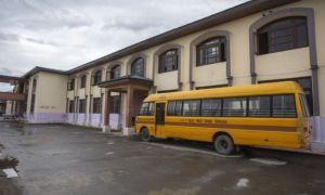 Saudi Arabia closes Schools, Universities until Further Notice