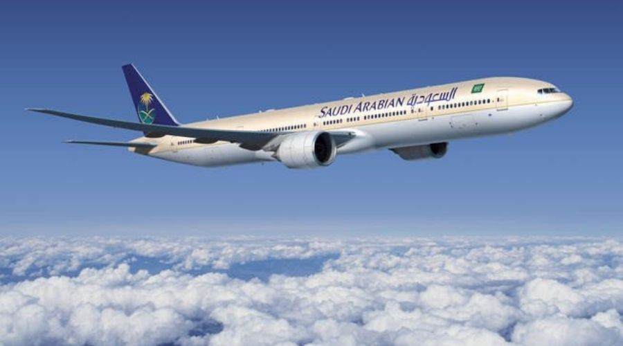 Saudi Arabia stops all international Air Travel