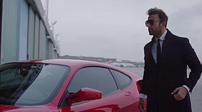 Shaan Shahid's new movie 'Zarrar' official trailer is here