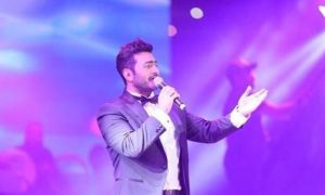 Tamer Hosny to perform live in Cairo at JTTX Music Festival