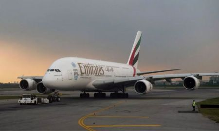 UAE suspends all Passenger and Transit flights for two weeks