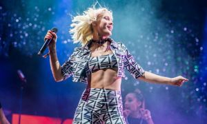 Zara Larsson to perform in UAE at Mother of The Nation festival