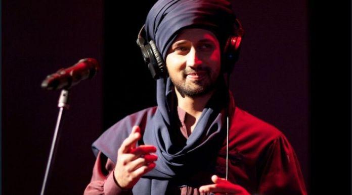 Atif Aslam's Azaan recitation is all Motivation we need right now