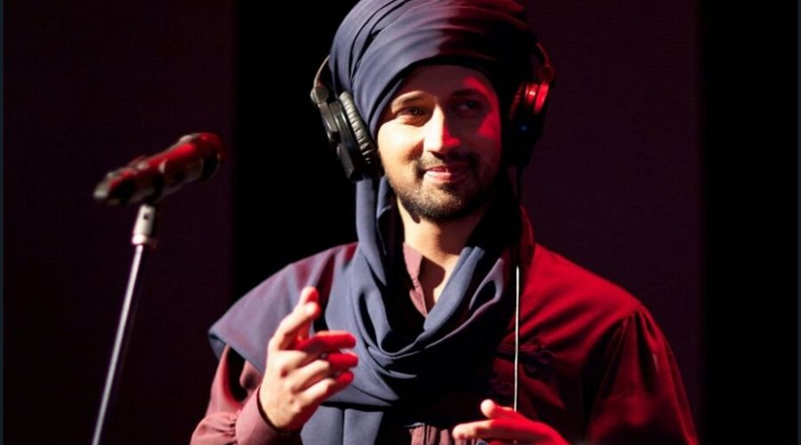 Atif Aslam's Azaan recitation is all Motivation we need right now