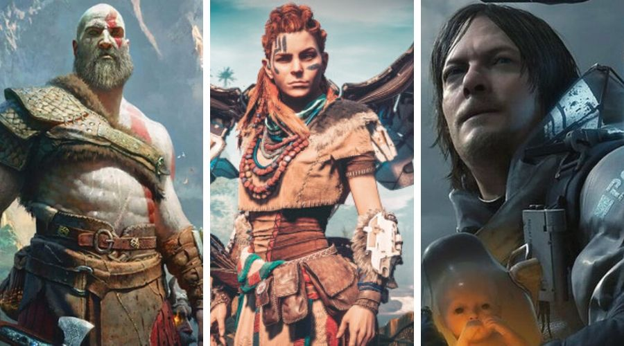 Best PS4 Games to Finish during Self-Isolation in Dubai