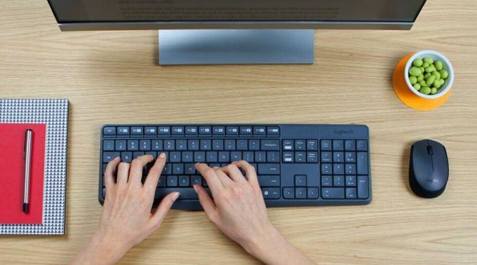 Logitech Wireless Keyboard Buy Online in Dubai, Abu Dhabi, Sharjah