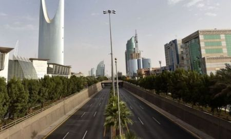 Saudi Arabia puts 24-hour curfew in Riyadh, Jeddah and other cities