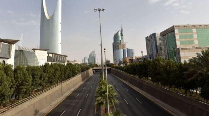 Saudi Arabia puts 24-hour curfew in Riyadh, Jeddah and other cities
