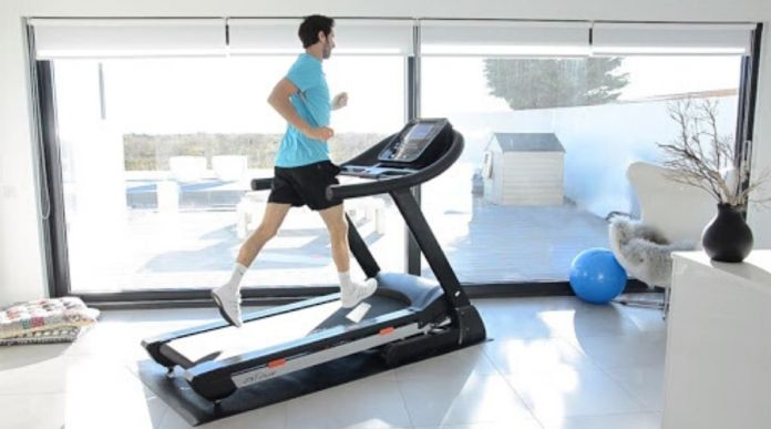 Treadmill Buy Online in Dubai