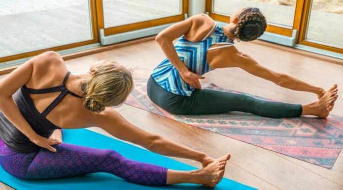 best yoga mat buy online in Dubai
