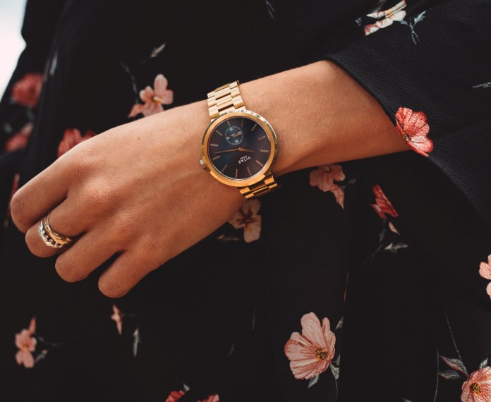 Sophisticated Wristwatch