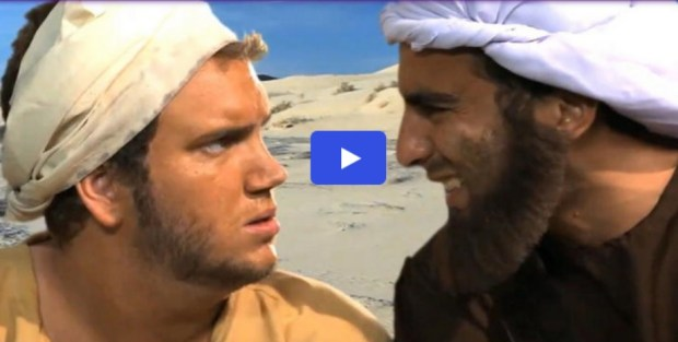 Anti-Islam film