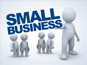 Small business growth in the world