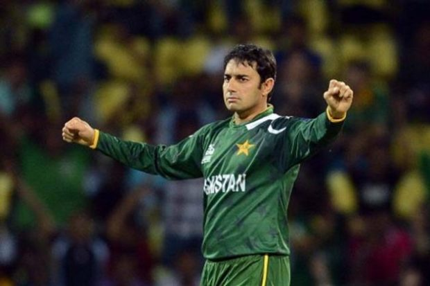 Saeed Ajmal's bowling action declared illegal by ICC