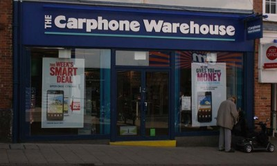 Carphone Warehouse Insurance