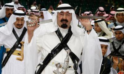 How King Abdullah Treated Women
