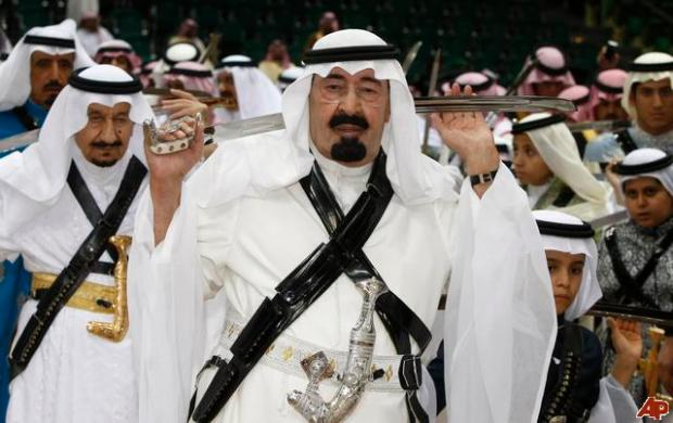 How King Abdullah Treated Women