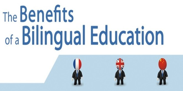 Advantages of bilingual education