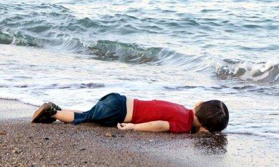 Syrian refugees Alan Kurdi