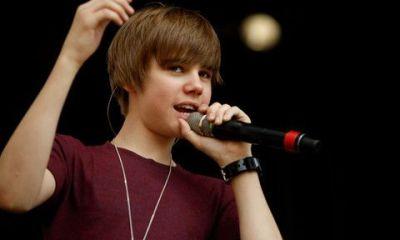 All Justin Bieber Songs List
