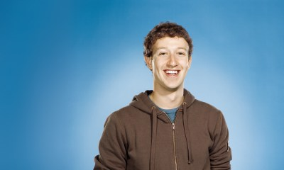 Mark Zuckerberg, Facebook CEO becomes sixth richest person in the world
